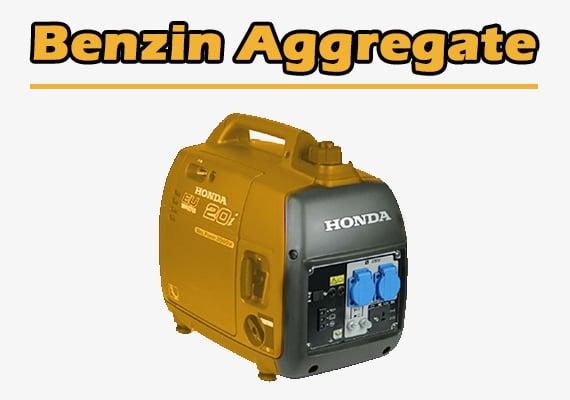 Stromaggregat stromgenerator Benzin